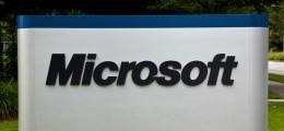 Negativ überrascht: Microsoft spürt den PC-Einbruch | Nachricht | finanzen.net