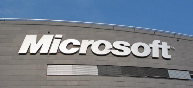 Folgen von Corona-Krise: Microsoft und Google starten groß angelegte Qualifizierungsprogramme | Nachricht | finanzen.net