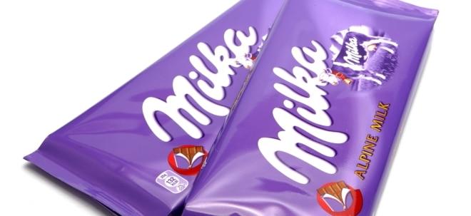 CBD-haltige Snacks?: Gibt es bald Cannabis-Lebensmittel von Milka-Hersteller Mondelez? | Nachricht | finanzen.net