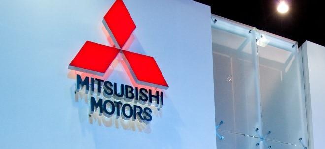 Auch Continental durchsucht: Ermittler: Fahrzeuge von Mitsubishi bei KBA-Tests negativ aufgefallen - PSA lieferte Dieselmotoren | Nachricht | finanzen.net