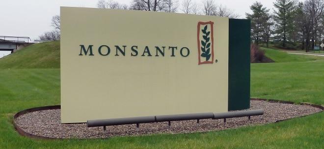 Abschlussbericht: Bayer: Kein illegales Vorgehen bei Monsanto-Kritikerlisten | Nachricht | finanzen.net