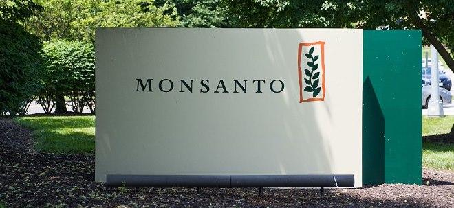 Glyphosat-Prozess: Bayer-Aktie bricht ein: US-Richterin will Strafe für Monsanto abmildern - Bayer will Berufung einlegen | Nachricht | finanzen.net