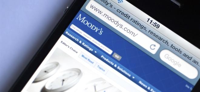 Trotz Pandemie-Folgen: Moody's bestätigt Ratings von VW, Daimler und BMW - Aktien profitieren   Nachricht   finanzen.net