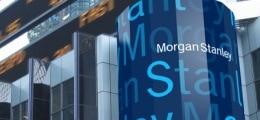 Gewinn besser als erwartet: Morgan Stanley mit starkem Jahresendspurt | Nachricht | finanzen.net