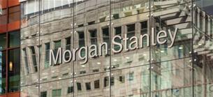 Erwartungen übertroffen: Morgan Stanley steigert Gewinn deutlich - Aktie schließt im Minus