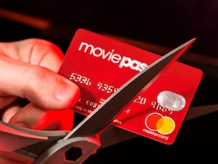 : Some MoviePass investors are cheering on a new government investigation into the company's finances (HMNY)