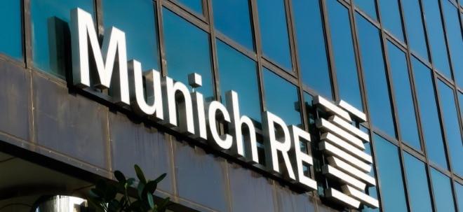 Corona-Folgen: Munich Re nimmt Gewinnziel zurück und setzt Aktienrückkauf aus