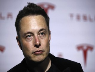 : Tesla closes at a 2 1/2-year low after analyst who cut his price target for the 4th time this year warns it's facing a 'code red situation' (TSLA)