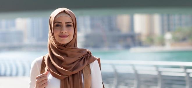 Eigentum ja, Zinsen nein: Muslime an der Börse: Was ist erlaubt und was nicht? | Nachricht | finanzen.net