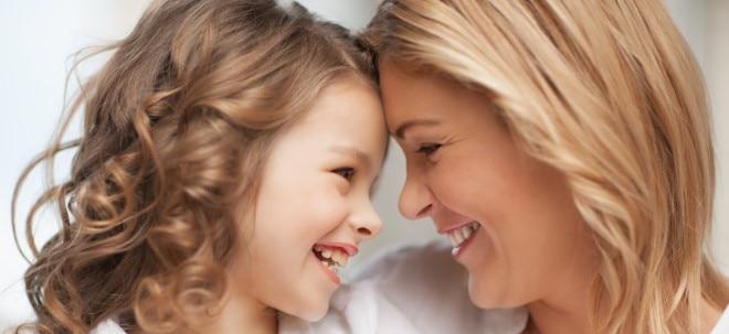 Die Zahl der berufstätigen Mütter steigt