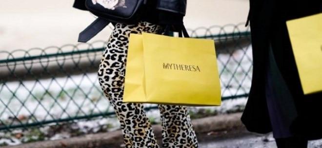 Nach Börsendebüt: Online-Modehändler MyTheresa mit Umsatz- und Ergebnissprung | Nachricht | finanzen.net