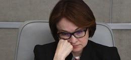 : Власти РФ раздражены первым с 2014г ужесточением ЦБ: источники