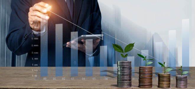 Live-Mitschnitt: Aus Rendite Vermögen machen - wie Anleger mit nachhaltigen Investments der Inflation trotzen | Nachricht | finanzen.net