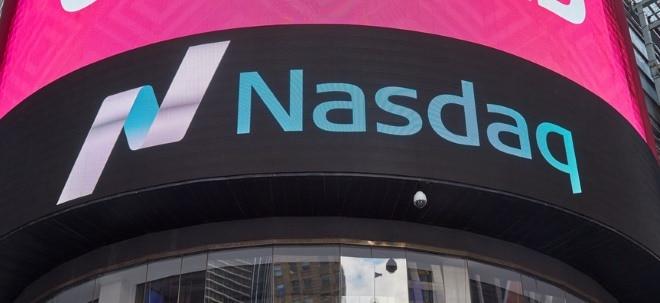 Nasdaq-100 - Es ist weiterhin möglich | Nachricht | finanzen.net