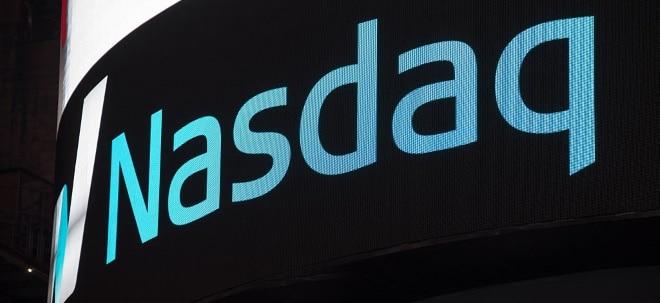 Nasdaq-100 - Es ist geschafft! | Nachricht | finanzen.net