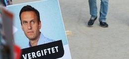 СК возбудил уголовное дело против Навального