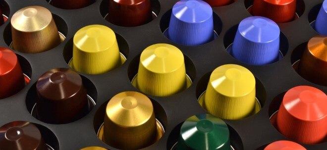 Nachhaltige Kaffee-Kapseln: Nespresso Recycling-Kapseln bis 2022 geplant | Nachricht | finanzen.net