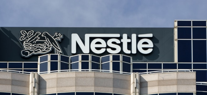 Nestle baut Wassergeschäft um