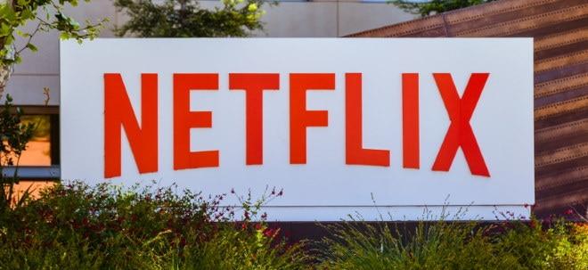 Nach schwachem Wachstum: Preiserhöhung in Sicht: Wird Netflix erneut teurer? | Nachricht | finanzen.net