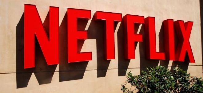 Erwartungen übertroffen: Netflix-Aktie mit Kurssprung auf Rekordhoch - Umsatz und Gewinn gestiegen | Nachricht | finanzen.net