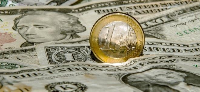 Konjunkturdaten lassen kalt: Euro gibt Gewinne wieder ab | Nachricht | finanzen.net