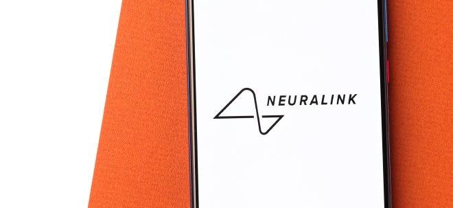 BCI-Technologie: Musks Neuralink könnte schon in diesem Jahr Chips in Menschen einsetzen | Nachricht | finanzen.net