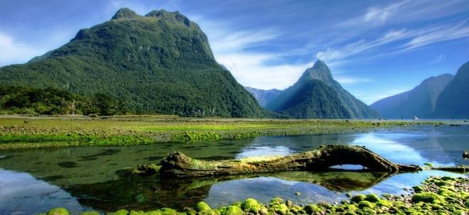 Euro am Sonntag-Tipp: Neuseeland-Investments: Nicht nur Schafe | Nachricht | finanzen.net