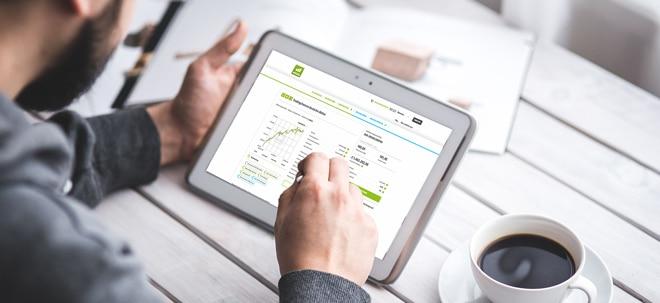 Charttechnisches Kaufsignal: Adva Optical im Fokus | Nachricht | finanzen.net