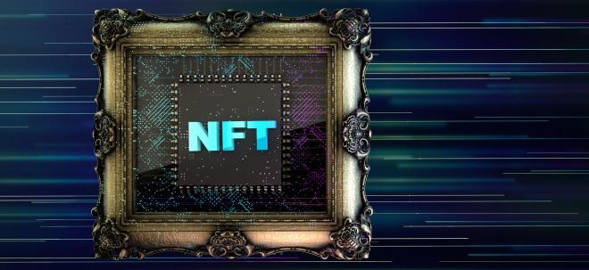 Non-Fungible Token: Twitter-CEO Jack Dorsey, Katy Perry & Co.: NFT-Trend breitet sich immer weiter aus - dennoch Luft nach oben | Nachricht | finanzen.net