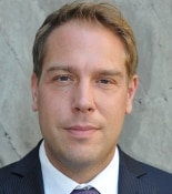 Nicolai Tietze vom X-markets-Team