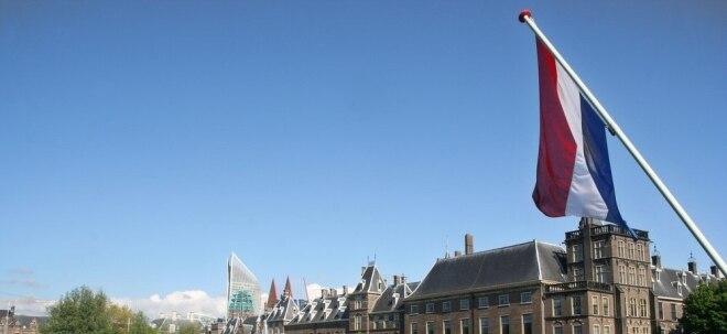 Überraschende Entscheidung: Niederlande sind gegen die von der EZB geplanten Staatsanleihekäufe   Nachricht   finanzen.net