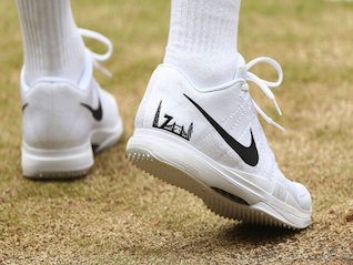 : Nike slides after sales miss the mark (NKE)