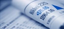 Nikkei-225-Index: Japan ist in voller Fahrt | Nachricht | finanzen.net