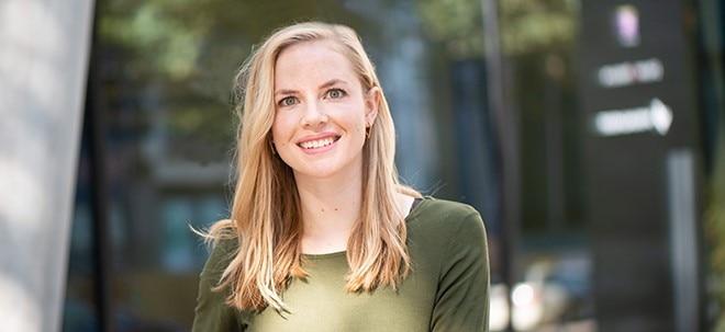 Werbung: Darum sollte heutzutage jeder einen Fonds-Sparplan besitzen - Interview mit Nina Albrecht | Nachricht | finanzen.net