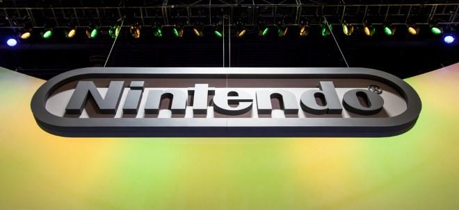Millionenstrafe: Nintendos Kampf gegen Filesharing-Piraterie   Nachricht   finanzen.net