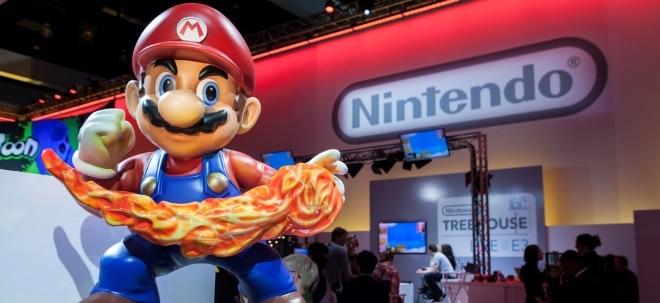 """Splatoon""-Erfolg: Nintendo: Schwacher Yen verhilft zu Quartalsgewinn | Nachricht | finanzen.net"
