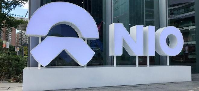 Bilanzvorlage: NIO-Aktie rutscht ab: Tesla-Konkurrent NIO macht mehr Verlust als erwartet | Nachricht | finanzen.net