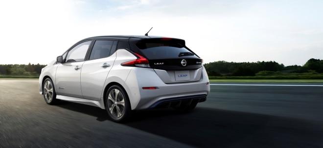 Steigende Nachfrage: Elektroautos: So sind die Lieferzeiten für Hyundai Ioniq Elektro, Nissan Leaf, KIA Soul EV und BMW i3