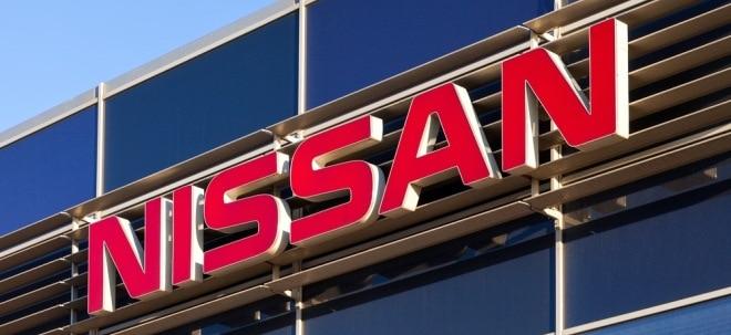 Gewinnerwartung gesenkt: Kosten der Ghosn-Affäre verhageln Nissan-Bilanz | Nachricht | finanzen.net