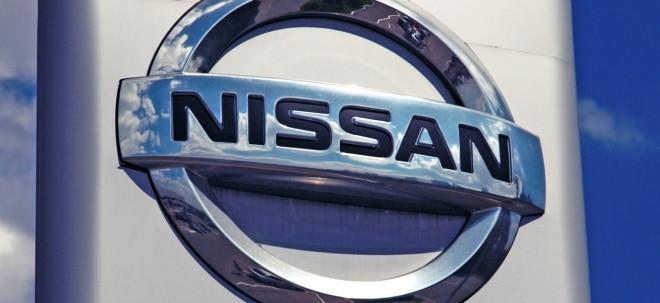 Nach Skandal: Nissan rechnet mit geringerem Jahresverlust | Nachricht | finanzen.net