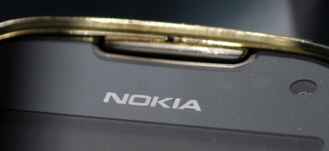 Netzaufrüstung: Nokia erhält Milliardenauftrag von China Mobile | Nachricht | finanzen.net