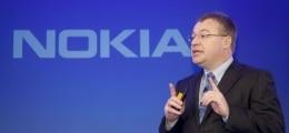 Umsatz besser als erwartet: Nokia schreibt fast eine Milliarde Verlust | Nachricht | finanzen.net