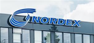 Beschleunigtes Verfahren: Nordex-Aktie fällt deutlich: Nordex beschafft sich frisches Geld am Kapitalmarkt