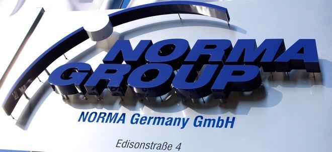 Schwieriges Umfeld: NORMA Group-Aktie nach Abstufung durch Pareto unter 200-Tage-Linie | Nachricht | finanzen.net