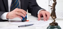 Was teurer wird: Teure Urkunden: So ändern sich Notargebühren | Nachricht | finanzen.net