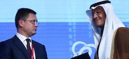 : Reuters: Россия и Саудовская Аравия согласовали сокращение добычи нефти
