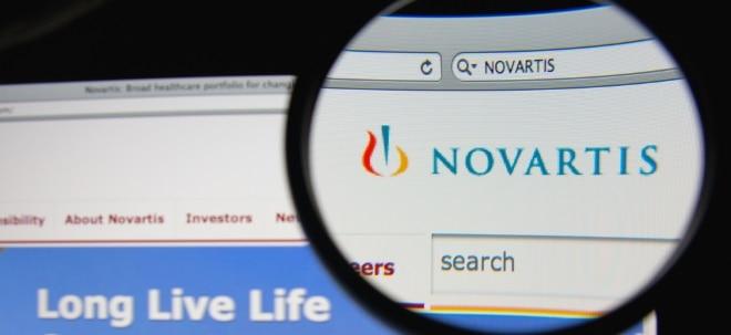Übernahme: Novartis kauft Medicines für mehrere Milliarden US-Dollar - Medicines mit zweistelligem Kursfeuerwerk | Nachricht | finanzen.net