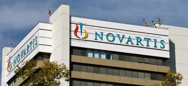 Streit beigelegt: Novartis erhält Patentverlängerung für Gilenya | Nachricht | finanzen.net