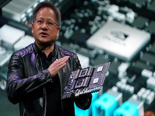 : Nvidia's crypto problem may be bigger than it admits, according to an analyst who crunched the numbers (NVDA)