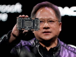 Should I buy Nvidia stock?: Nvidia's 'crypto overhang' appears to be over. Here's what Wall Street is saying about Nvidia's Q1 results.